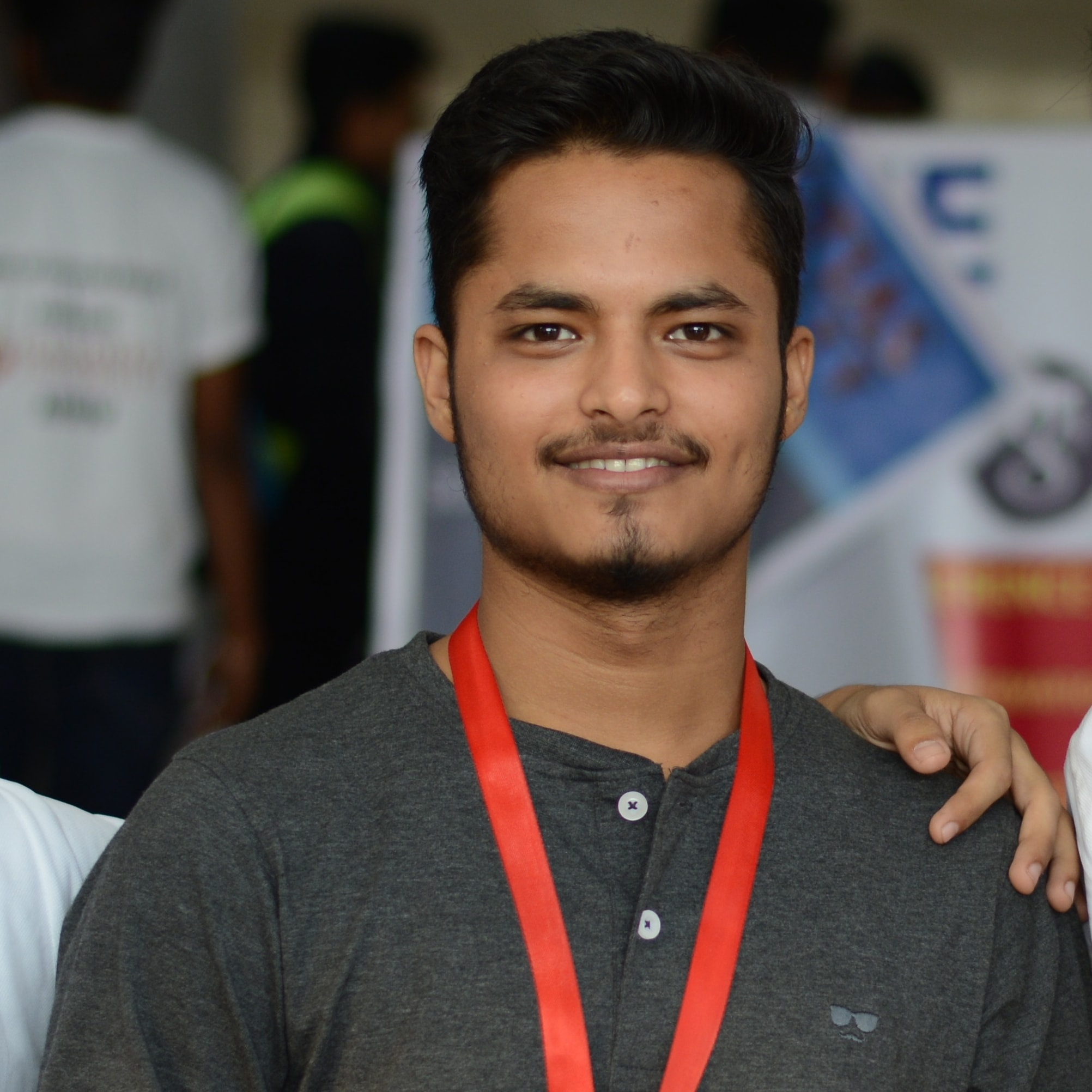 @Himanshu Singh